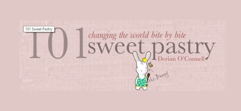101 sweet pastry coupon code