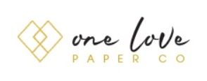 One Love Paper Co. coupon code