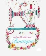 Adorable Little One coupon code