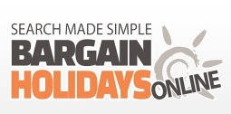 Bargain Holidays Online coupon code