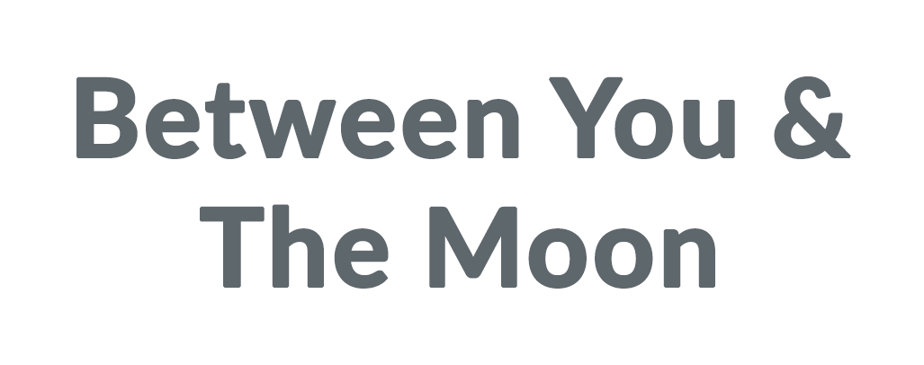 Between You & The Moon coupon code