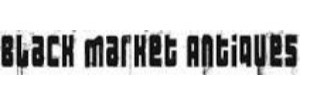 Black Market Antiques coupon code