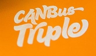 CANBus Triple coupon code