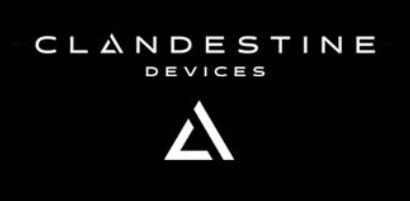 Clandestine Devices coupon code