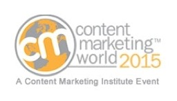 Content Marketing World coupon code