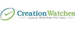 CreationWatches coupon code