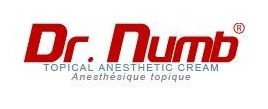 Dr. Numb coupon code