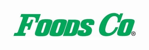 Foods Co coupon code