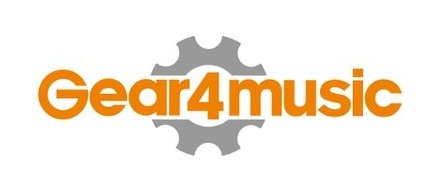 Gear4music coupon code