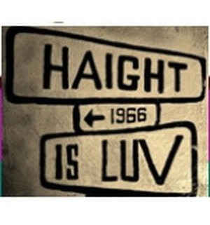 Haight Is Luv Tour coupon code