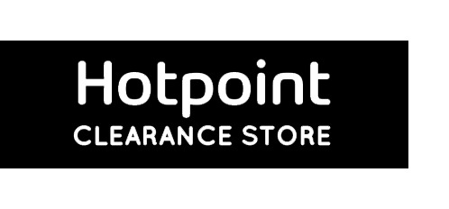 Hotpoint Clearance coupon code