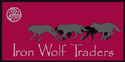 Iron Wolf Traders coupon code