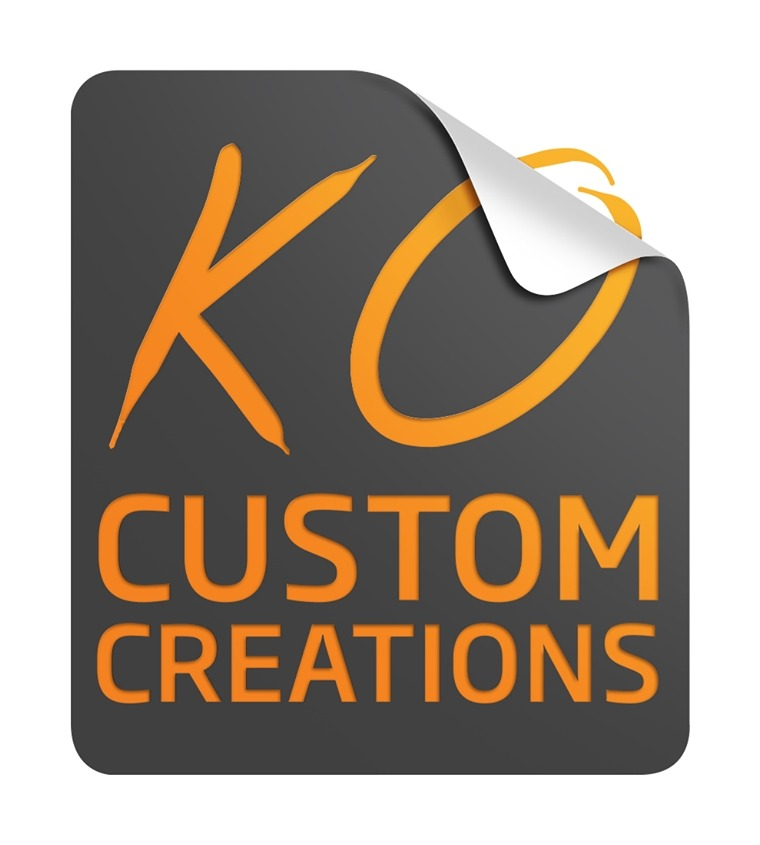 KO Custom Creations coupon code