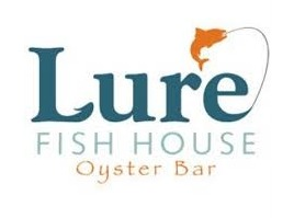 Lure Fish House coupon code