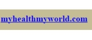 My Health My World coupon code