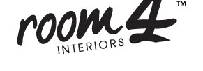 Room 4 Interiors coupon code