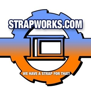 Strapworks.com coupon code