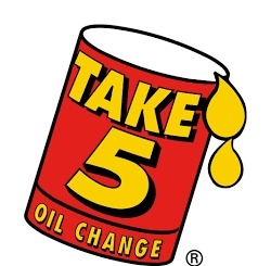 Take 5 Oil Change coupon code