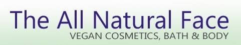 The All Natural Face coupon code