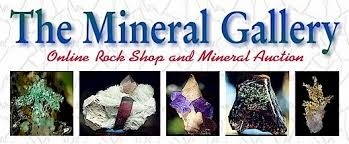 The Mineral Gallery coupon code