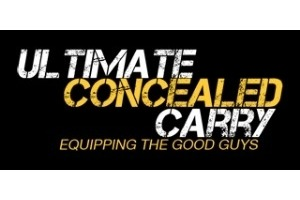 Ultimate Concealed Carry coupon code