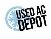 Used AC Depot coupon code
