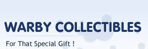 Warby Collectibles coupon code