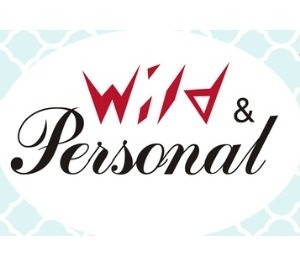 Wild & Personal coupon code