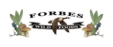 Forbes Wild Foods coupon code