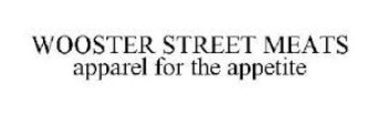 Wooster Street Meats coupon code